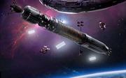 Ráo riết chuẩn bị thành lập quốc gia đầu tiên trong không gian
