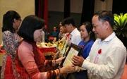 TP Hồ Chí Minh tuyên dương 259 lao động giỏi, lao động sáng tạo