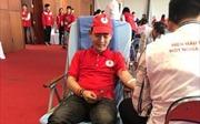 Gặp chàng sinh viên với 21 lần hiến máu cứu người