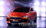 BMW mở rộng sản xuất tại Ấn Độ