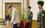 Giây phút sinh viên Mỹ bị Triều Tiên bắt qua lời kể bạn cùng phòng
