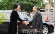 Chủ tịch Quốc hội Campuchia sẽ thăm hữu nghị chính thức Việt Nam