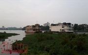 Tuần tới sẽ di dời hết du thuyền Hồ Tây về khu vực Đầm Bảy