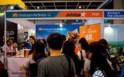 Vietnam Airlines và Jetstar Pacific tham gia Hội chợ ITE Hong Kong 2017