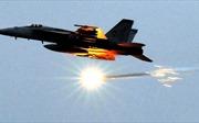 Xuất hiện chi tiết mới về vụ Mỹ bắn hạ chiến đấu cơ Su-22 của không quân Syria