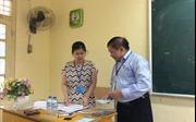Thứ trưởng Bộ Giáo dục và Đào tạo Bùi Văn Ga: Nắm vững kiến thức lớp 12 là thí sinh có thể thi tốt