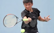 Hoàng Nam vào chung kết Thailand F3 Futures 2017, chắc chắn lọt tốp 500 ATP