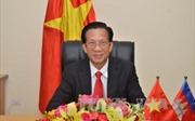Đại sứ Thạch Dư: Tiềm năng hợp tác Việt Nam - Campuchia còn rất lớn