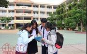 Thí sinh TP Hồ Chí Minh 'nhăn mặt' với đề thi môn Lịch sử