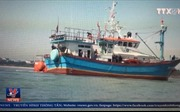 Nghệ An cứu nạn thành công tàu cá cùng 17 ngư dân