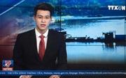 Hưng Yên cấm khai thác cát vào ban đêm