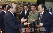 Thủ tướng: Xây dựng Hải Phòng thành một cực tăng trưởng của vùng