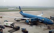 Vietnam Airlines nhận nhiều giải thưởng quốc tế về chất lượng dịch vụ