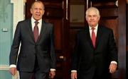 Nga, Mỹ nỗ lực tìm giải pháp cho hồ sơ Syria