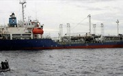 Hải tặc cướp trắng 1,5 triệu lít dầu trên tàu chở dầu Thái Lan