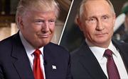 Tổng thống Trump sẵn sàng gặp đồng cấp Putin tại Thượng đỉnh G20