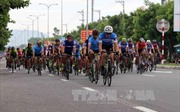 Khai mạc Giải vô địch xe đạp đường trường trẻ toàn quốc năm 2017