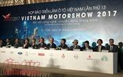 Triển lãm ô tô Việt Nam lần thứ 13 sẽ diễn ra đầu tháng 8 tại TP Hồ Chí Minh