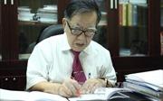 Vũ Hoan- Vị giáo sư tâm huyết với trí thức Hà Nội