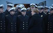 Đức: Gã khổng lồ quân đội miễn cưỡng?