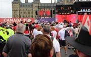 Canada tưng bừng kỷ niệm 150 năm ngày ra đời Liên bang