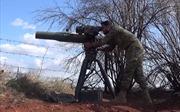 Mảnh vỡ tên lửa TOW của Mỹ gần Damascus chứng minh điều gì