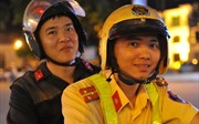 Một đêm thức cùng Tổ công tác 191 thành phố Ninh Bình