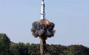 Đánh giá toàn cảnh các vụ phóng thử tên lửa đạn đạo của Triều Tiên năm 2017