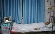 Một bệnh viện quận đặt stent hẹp động mạch cảnh cho cụ bà 86 tuổi