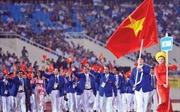Vì sao đoàn Thể thao Việt Nam dự SEA Games 29 có 10 Phó trưởng đoàn?