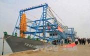 Thanh Hóa: 18/23 tàu vỏ thép đóng theo Nghị định 67 của Chính phủ bị hư hỏng
