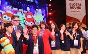 Hơn 3.600 học sinh tranh tài tại The World Scholar's Cup