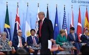 Mỹ đã từ bỏ vị trí lãnh đạo thế giới trong Hội nghị G20 ra sao?