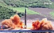 Nga gửi bằng chứng Triều Tiên thử tên lửa tầm trung