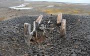 Nga phát hiện căn cứ quân sự bí mật của phát xít Đức tại Bắc Cực