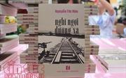 Ra mắt sách 'Nghĩ ngợi đường xa'