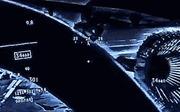 F-35 Mỹ 'may mắn' hạ cánh lên tàu sân bay trong đêm, thoát khỏi va chạm