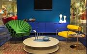 Nhà thiết kế danh tiếng Giulio Cappellini mang tinh hoa nghệ thuật thiết kế Ý đến Việt Nam