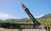 Mỹ tuyên bố tên lửa Triều Tiên bắn xa nhưng không trúng
