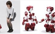 Robot điện toán đám mây sẽ thay đổi lối sống của người dân trong tương lai