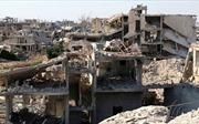 Israel, Saudi Arabia và Thổ Nhĩ Kỳ 'phá đám' không cho Tổng thống Assad nắm trọn Syria?