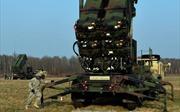 Mỹ xác nhận thương vụ bán hệ thống phòng thủ tên lửa Patriot cho Romania