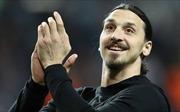Zlatan Ibrahimovic có thể sẽ về lại Manchester United