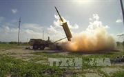 Chuyên gia quân sự Nga: THAAD có thể phá vỡ sự ổn định chiến lược