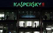 Thượng viện Mỹ nói 'Không' với Kaspersky Lab