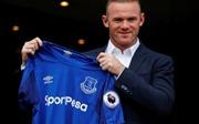 Rooney trở về mái nhà xưa