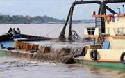 Lo môi trường bị hủy hoại, Campuchia cấm xuất khẩu cát xây dựng