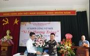 Nhà hát Cải lương Việt Nam dựng vở, minh oan cho Công chúa Huyền Trân và Trần Khắc Chung