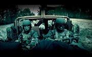 Video tuyển quân kịch tính như trailer phim hành động Hollywood