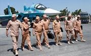Nga tiếp tục triển khai quân tại Syria ít nhất trong 49 năm